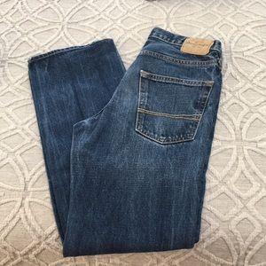 Abercrombie & Fitch boys jeans size 16 slim